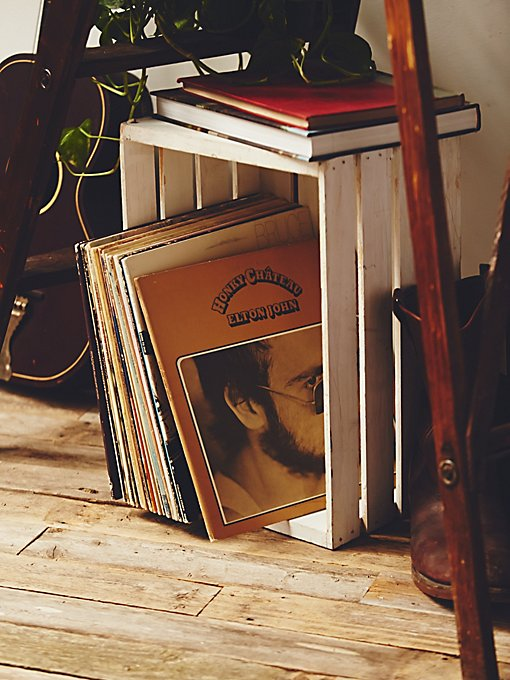 Vintage Desperados Record Collection