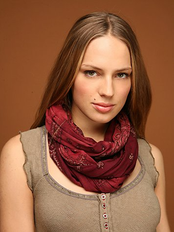 We The Free Long Way Home Mobius Scarf