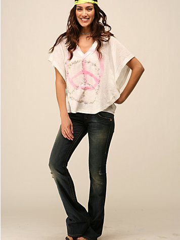 Bobby Flare Jeans by True Religion